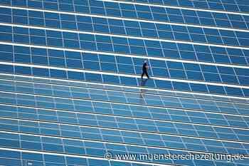 Dem  Klimaschutz fehlen die Handwerker