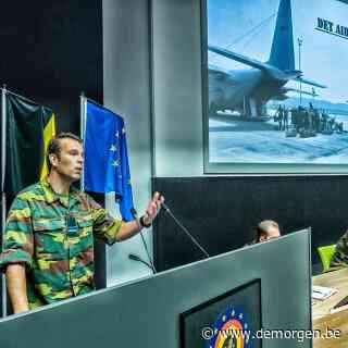 33 mensen die banden hebben met Belgisch leger zitten nog in Afghanistan