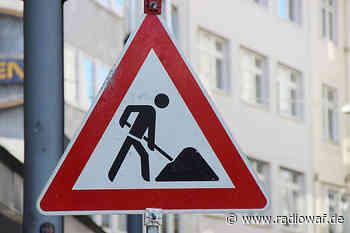 Bauarbeiten am Radweg zwischen Enniger und Ennigerloh - Radio WAF