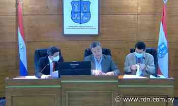 Junta de Asunción aplaza tratamiento de suba de salarios - Resumen de Noticias