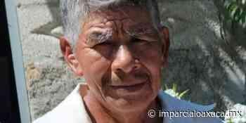 Buscan a un adulto mayor de Asunción Cuyotepeji - El Imparcial de Oaxaca