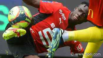 Kamaldeen: Ghana sensation at the double as Rennes thrash Clermont in Ligue 1
