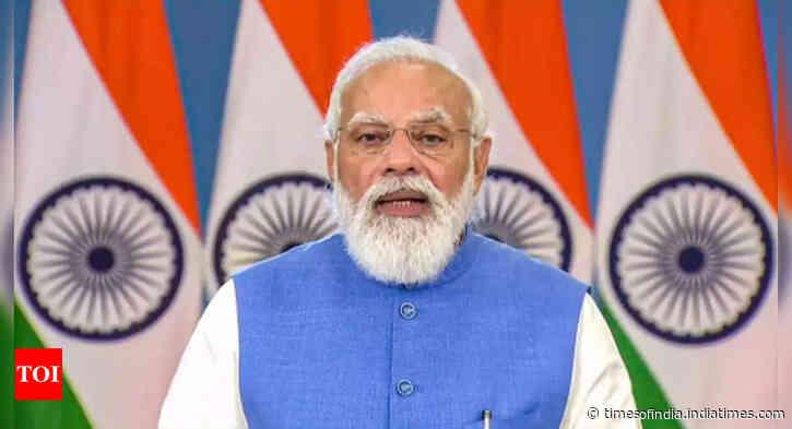 Will focus on Covid, terror & climate crisis at UN: PM Modi