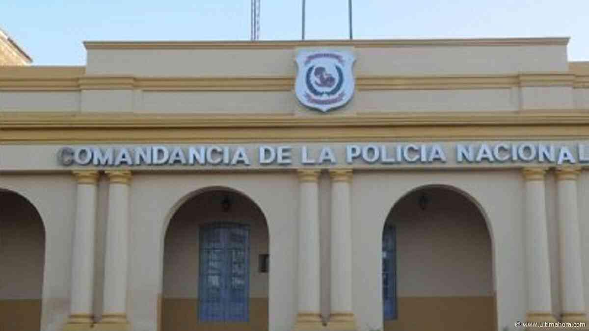 Director policial estima que sensación de inseguridad bajó 60% en Asunción - ÚltimaHora.com
