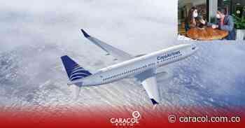 Ya puede reservar tiquetes para vuelos en ruta Armenia – Panamá – Armenia - Caracol Radio