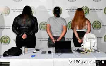 Cayeron las Babys dedicadas a robar en centros comerciales de Armenia - 180 Grados Digital - 180 Grados Digital