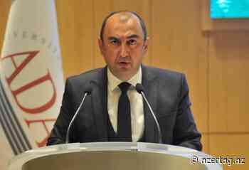 """Viceministro: """"Armenia utilizó armas de fósforo blanco prohibidas durante la guerra y provocó incendios en los bosques de Shusha"""" - AZERTAC Espanol"""
