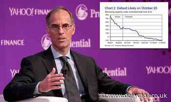 US default would wipe out nearly 6m jobs