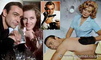 Sean Connery's James Bond was 'basically' a rapist, director of new 007 film No Time To Die says