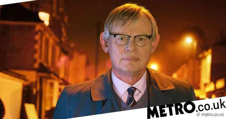 Manhunt viewers in awe of Martin Clunes 'Bafta-worthy' performance in true crime drama