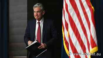 Federal Reserve's pledge to begin tapering 'soon' boosts Wall Street, ASX to follow