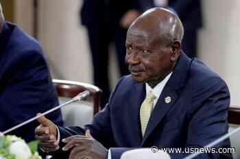 Uganda Loosens Anti-Coronavirus Restrictions as Pandemic Ebbs - U.S. News & World Report