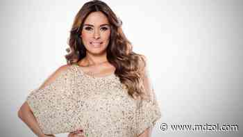 Impensado: así está hoy la relación entre Galilea Montijo y la ex de Fernando Reina - MDZ Online
