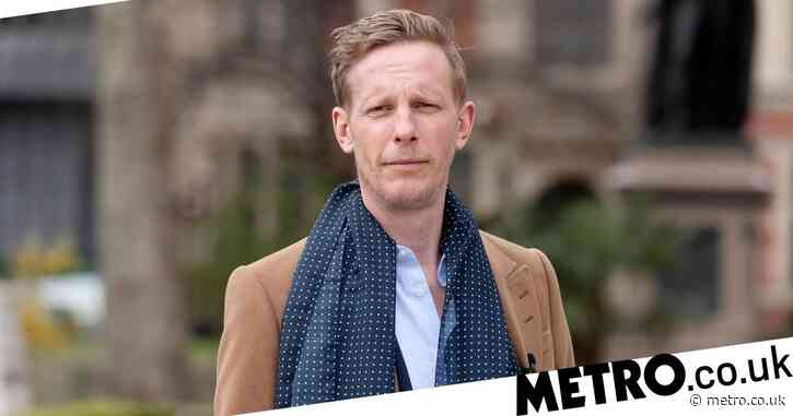 Laurence Fox 'uncancelled' as he announces role as Hunter Biden in new film: 'I wonder if I can still act'