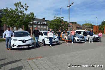 Halle zet autodelen in de kijker tijdens Week van de Mobiliteit - Persinfo.org