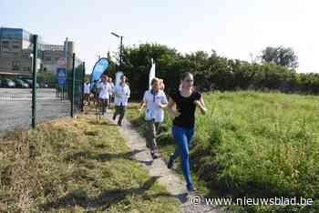 In dit ziekenhuis kan het personeel tijdens de pauze een rondje gaan joggen - Het Nieuwsblad