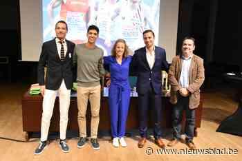 """Atletiekclub Olympic maakt naam waar met acht atleten op Olympische Spelen: """"Onze club boomt dankzij al die to - Het Nieuwsblad"""