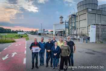 Gascentrales hebben het moeilijk: na weigering in Dilsen-Stokkem ook protestmars in Tessenderlo - Het Nieuwsblad