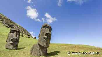 Polynesian islands with stone statues may be a long way apart — but here's why they're likely linked
