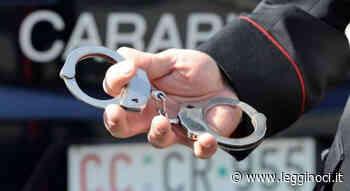 Arrestato per droga e detenzione di armi - LeggiNoci.it