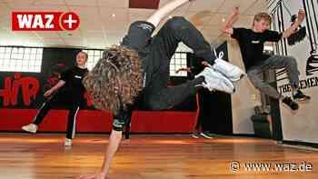 D-Style: Breakdancer aus Gladbeck räumen bei EM in Polen ab - Westdeutsche Allgemeine Zeitung