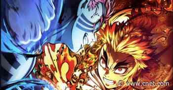 Demon Slayer: Kimetsu no Yaiba Season 2: Release date, how to watch     - CNET