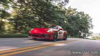 2022 Porsche 911 Carrera GTS: Best of the bunch     - Roadshow