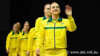 Liz Watson named 25th Australian Diamonds captain