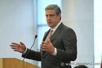 U.S. Rep. Tim Ryan says coronavirus 'kicks your butt' in interview about his diagnosis - cleveland.com