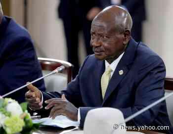 Uganda loosens anti-coronavirus restrictions as pandemic ebbs - Yahoo News