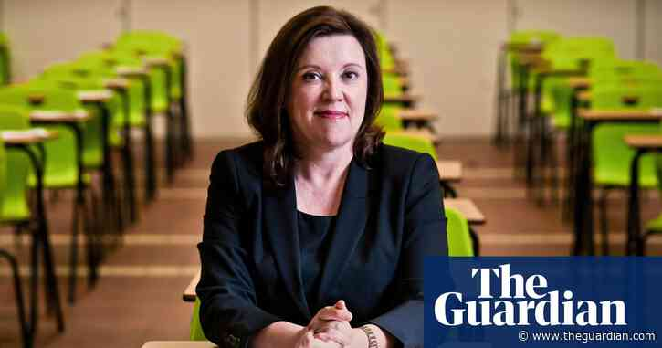 Children's tsar will hope for better response to new catchup funds plea