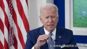 Biden: EEUU donará más de 1100 millones de dosis de coronavirus - La Capital