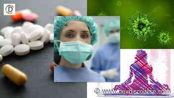 Brazil registers 36,473 new coronavirus cases and 876 new COVID-19 deaths - Devdiscourse