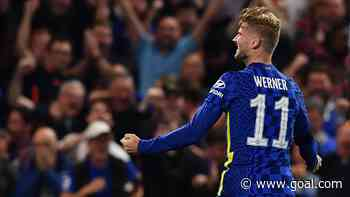 Werner explains shootout absence in Chelsea's Carabao Cup win over Villa