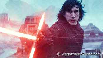 Lucasfilm Reportedly Planning To Resurrect Kylo Ren For New Star Wars Trilogy - We Got This Covered