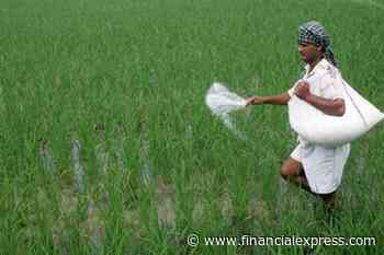 Rising global prices: Fertiliser subsidy to rise by another Rs 25,000 crore