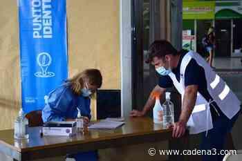 Coronavirus en Córdoba: nueve fallecimientos y 220 contagios - Cadena 3