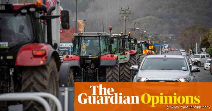 The delay of New Zealand's emissions reduction plan is embarrassing – we need action now | Adam Currie