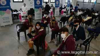Coronavirus: Rosario registró 16 casos nuevos, el número más bajo desde julio del año pasado - La Capital