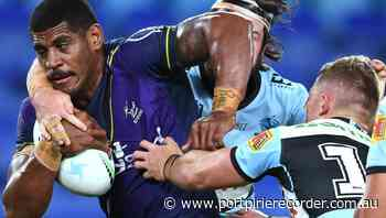 Kamikamica wants second grand-final chance - The Recorder