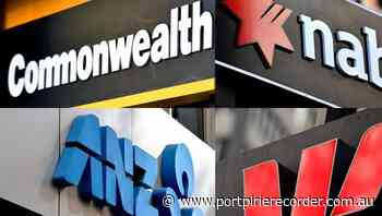 CBA, ANZ chiefs to discuss impact of COVID - The Recorder
