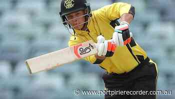 WA thrash SA in domestic one-day opener - The Recorder