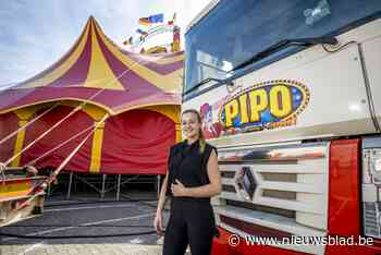 """Circus Pipo toert weer en stopt in Berlaar en Schriek: """"De eerste show was emotioneel"""" - Het Nieuwsblad"""