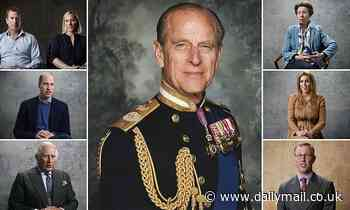 Prince Philip's practical joke didn't cut the mustard with Her Majesty...