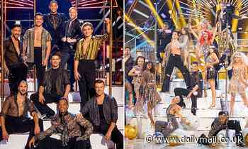 Strictly's 'unvaccinated pros would rather QUIT the show than receive the Covid jab'
