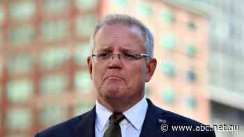 Morrison waiting for French President's call as ambassadors return to US