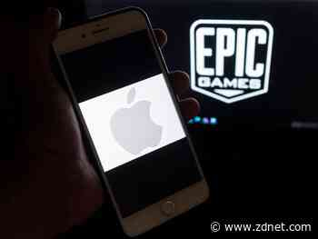 Apple bans Epic Games from App Store until all litigation is finalised