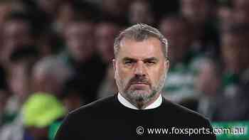 'I'm not a woe-is-me kind of bloke': Ange plays down 'shift' as Celtic's nightmare start continues