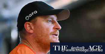 'No stone unturned': Voss appointed Carlton coach