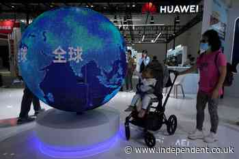 Business group: China's tech self-reliance plans hurt growth